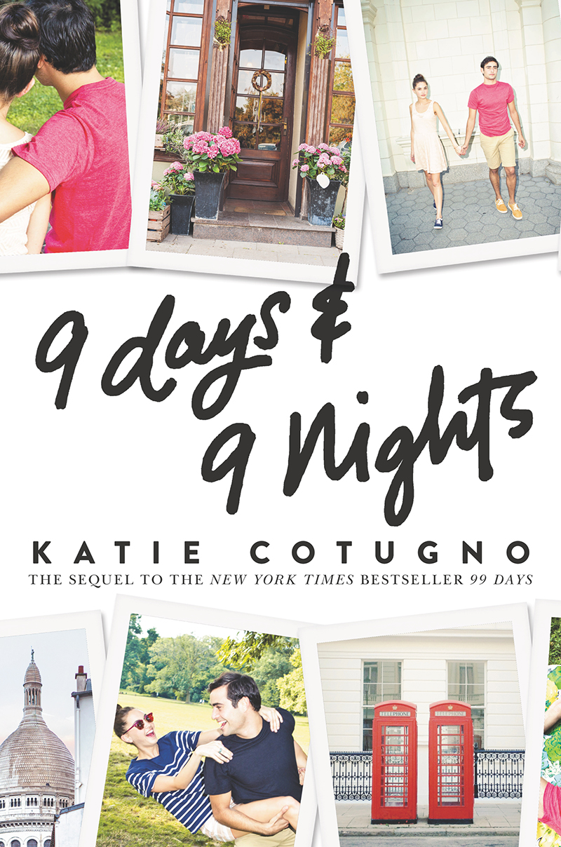 HOW TO LOVE – Katie Cotugno